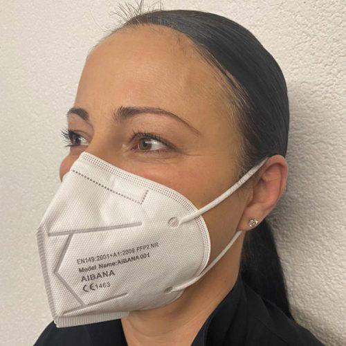 FFP2 Maske Aibana